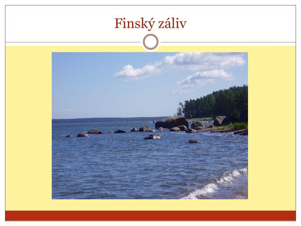 Finský záliv