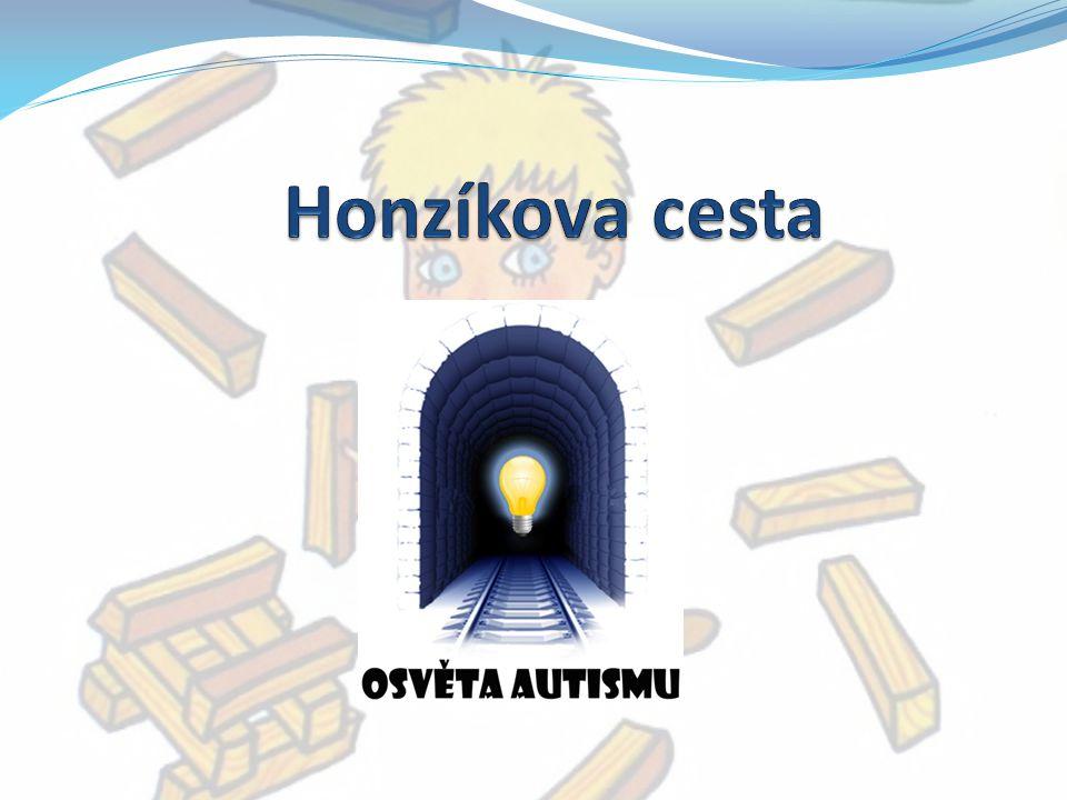 Honzíkův příběh Honzík je čtyřletý chlapec s dětským autismem.