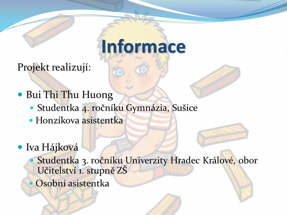 Kontakty Email: osveta.autismu@seznam.cz Mobil:725 864 309 721 669 560 http://www.o2thinkbig.cz/projekty/detail/5685