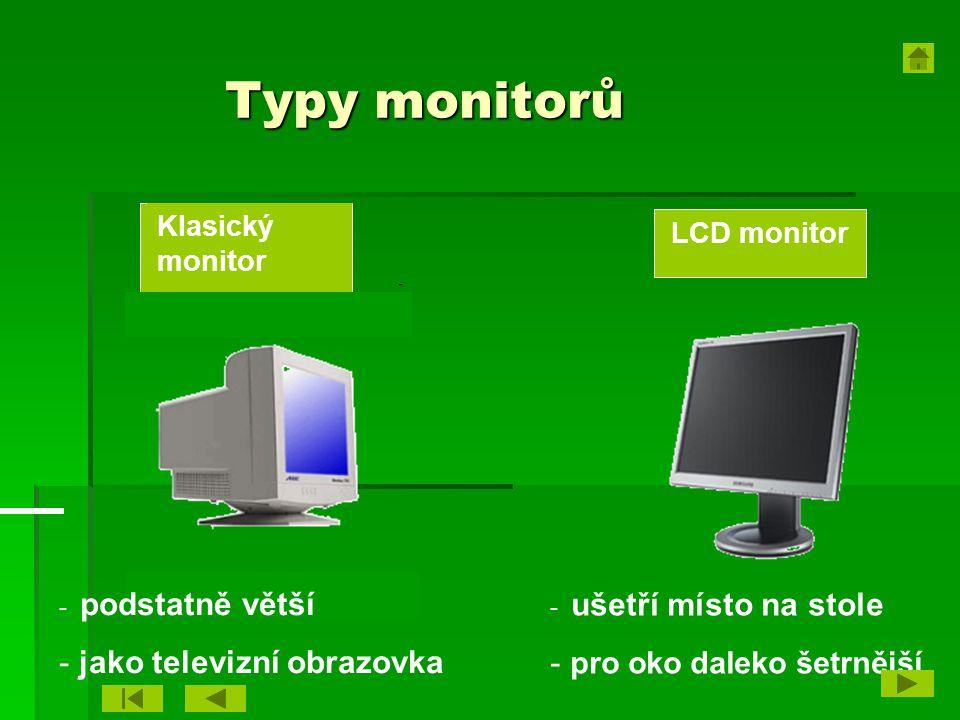 Klávesnice  prostřednictvím klávesnice dáváme počítači povely, příkazy a vkládáme do něj data (informace)  prostřednictvím klávesnice je tedy možné s počítačem komunikovat  vstupní zařízení pokračuj