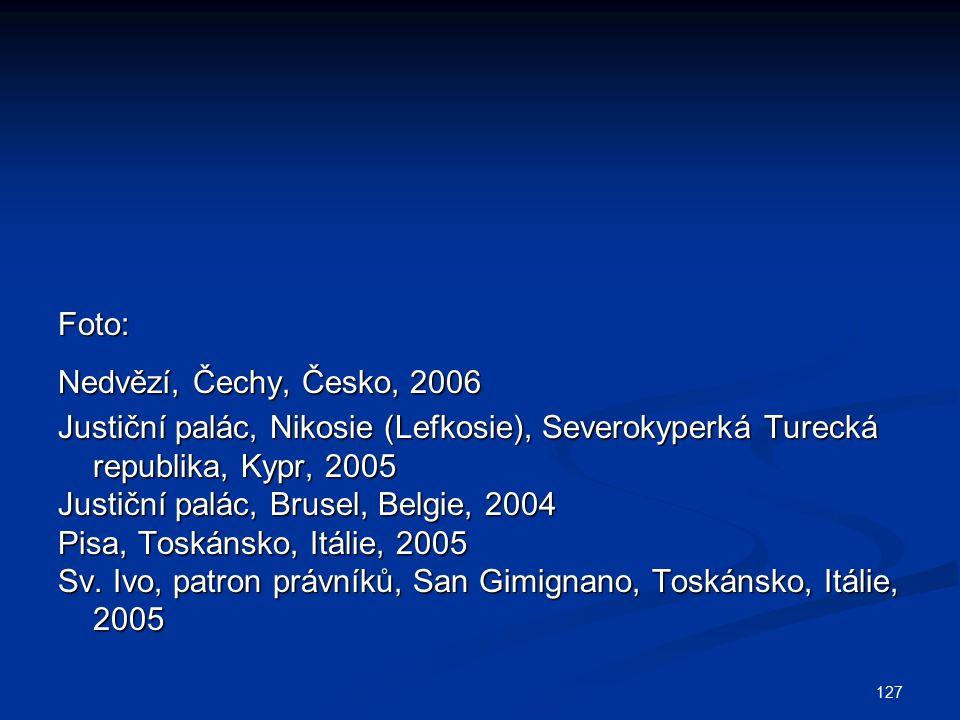 127 Foto: Nedvězí, Čechy, Česko, 2006 Justiční palác, Nikosie (Lefkosie), Severokyperká Turecká republika, Kypr, 2005 republika, Kypr, 2005 Justiční p
