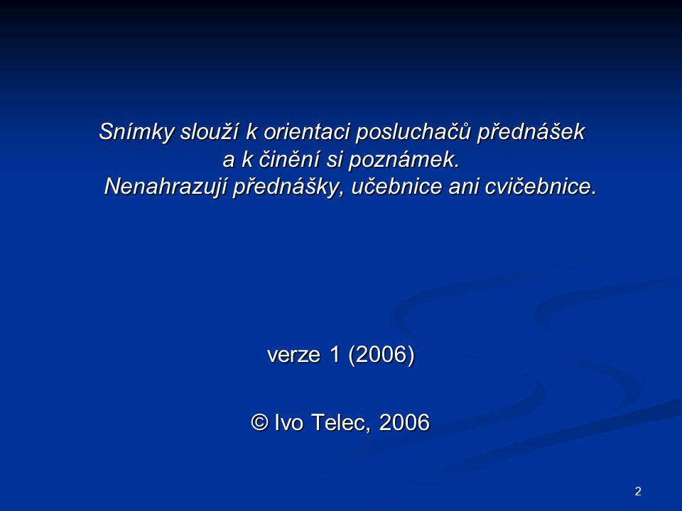 123 LITERATURA Čermák, Spory v oblasti ochranných známek.