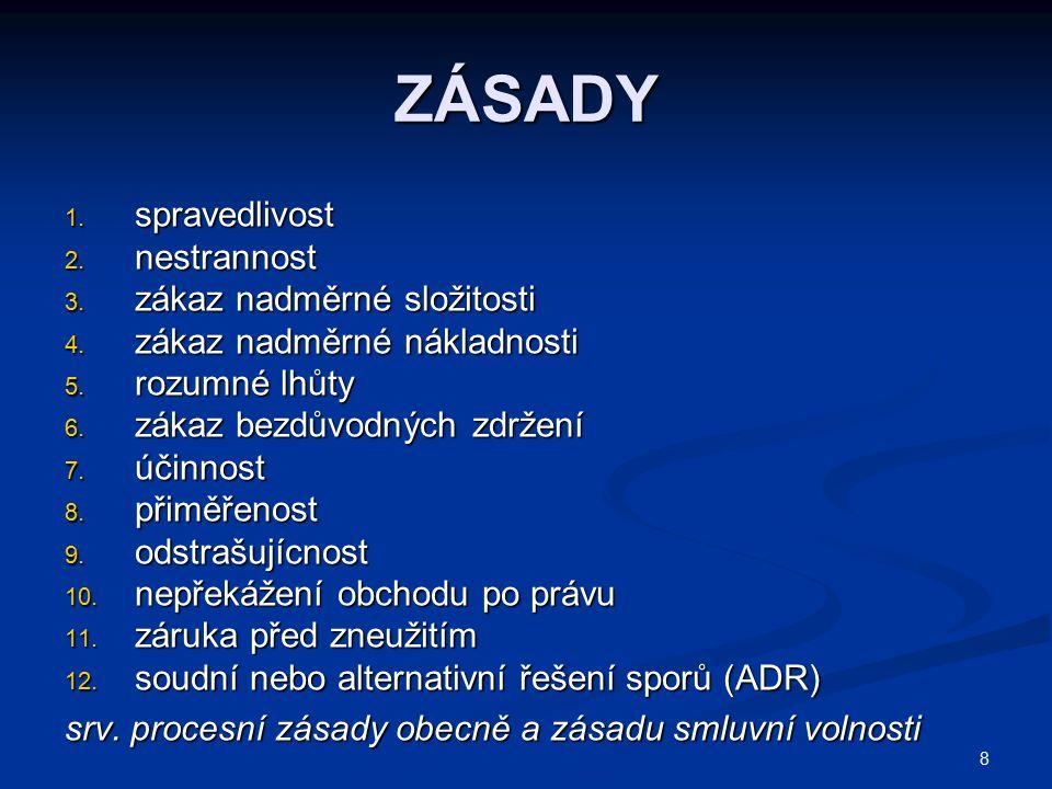 29  2.Nároky ze zvláštních práv duševního vlastnictví (KS) i.