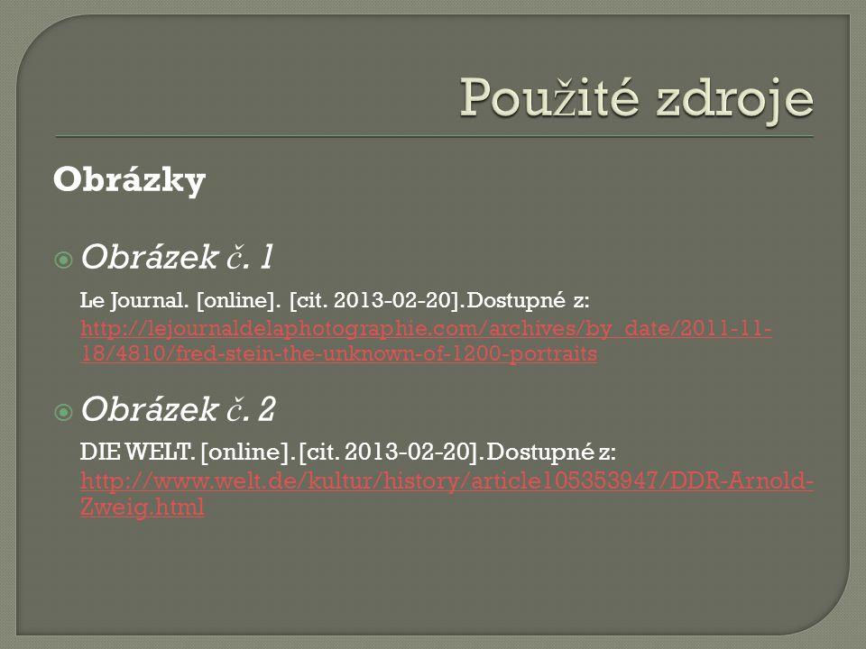 Obrázky  Obrázek č. 1 Le Journal. [online]. [cit.