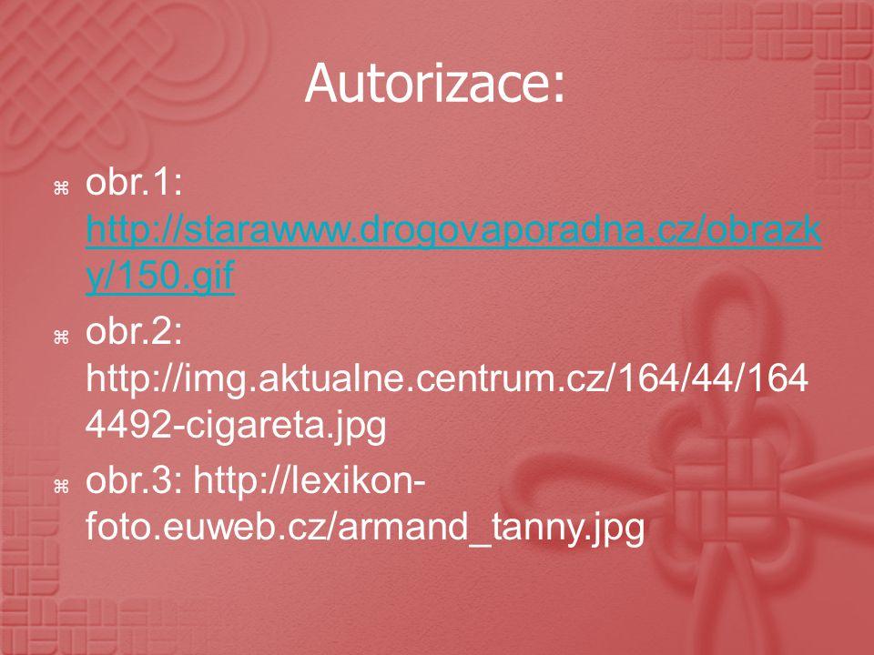 Autorizace:  obr.1: http://starawww.drogovaporadna.cz/obrazk y/150.gif http://starawww.drogovaporadna.cz/obrazk y/150.gif  obr.2: http://img.aktualn