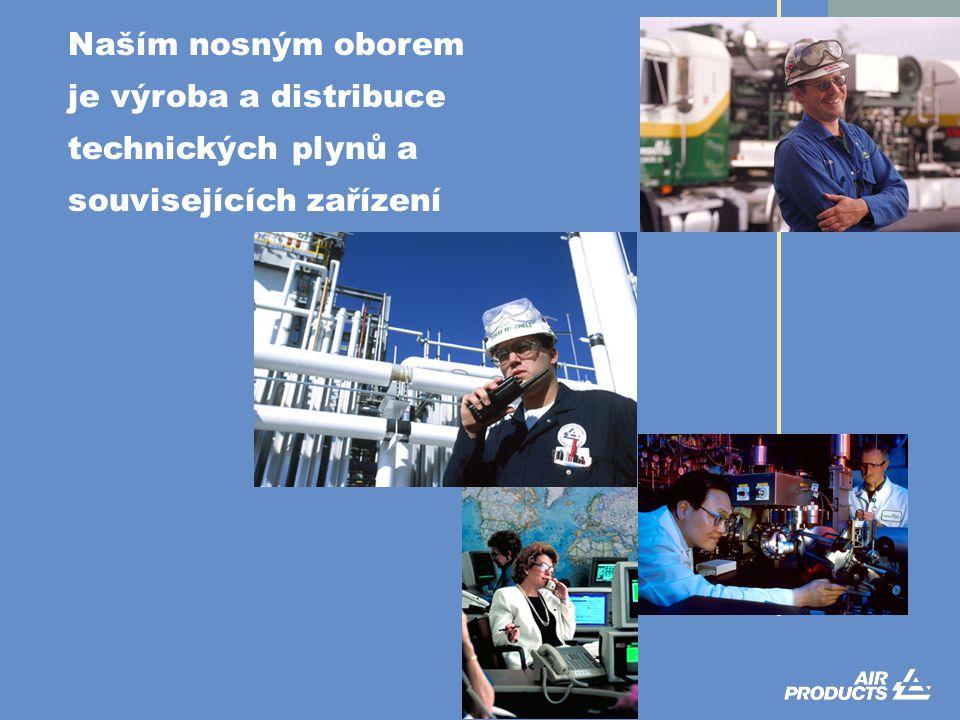 Kdo jsme a co děláme Ocenění Programy: –Vyhledávání talentů –Rovné příležitosti –Antistresový program –Dámský klub Program prezentace