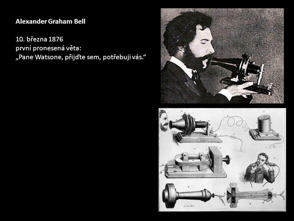Alexander Graham Bell 10.