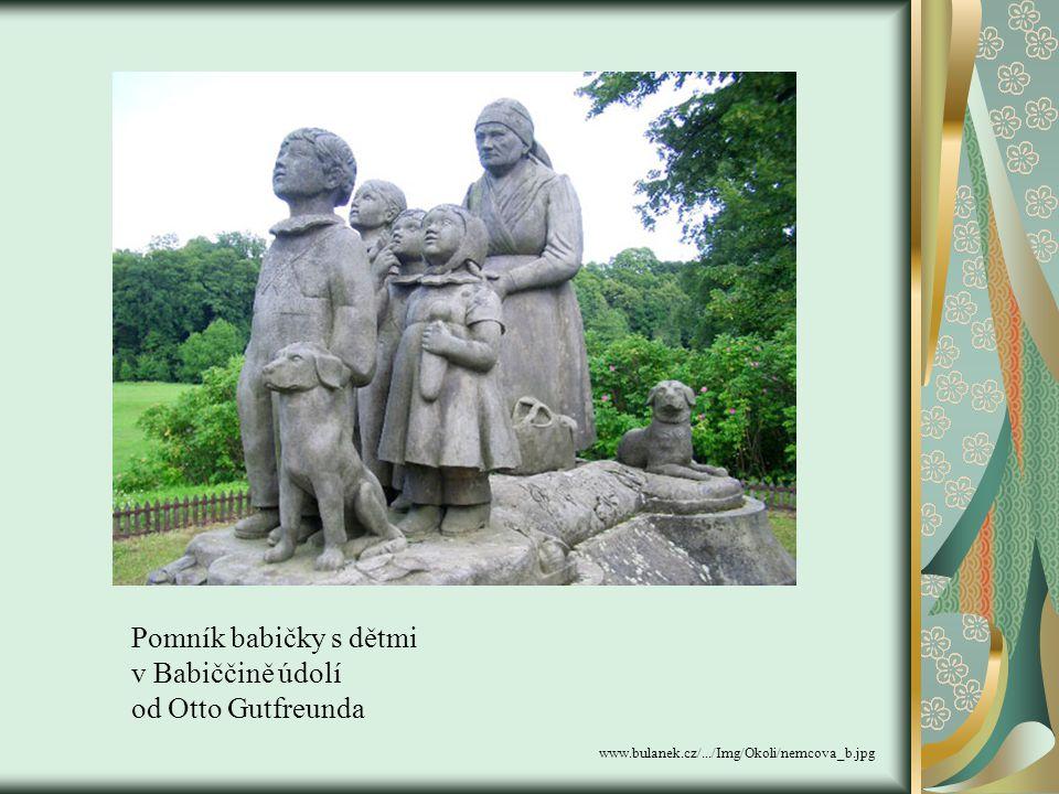 Smrt archiv.radio.cz/hrbitov/hbozena.html Zemřela 21. ledna 1862 v šest hodin ráno. Hrob Boženy Němcové stoji u východní zdi vyšehradského hřbitova na