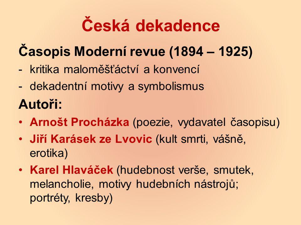 Obrázek č.8 Jiří Karásek ze Lvovic, 1930 Obrázek č.
