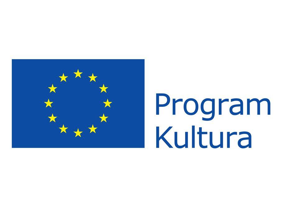 Kontext programu Kultura  Evropský program pro kulturu (2007) 3 cíle 1.Podpora kulturní rozmanitosti a mezikulturního dialogu (mobilita, dialog, multilingualismus) 2.Podpora kultury jako katalyzátoru tvořivosti, v rámci Lisabonské strategie pro růst a zaměstnanost (tvořivost ve vzdělání, umělecký management, partnerství mezi kulturou a dalšími odvětvími – ICT, cestovní ruch, sociální oblast) 3.Podpora kultury jako zásadního prvku mezinárodních vztahů EU (zapojení kulturní dimenze a přístupu ke kultuře do vnějších a rozvojových politik)