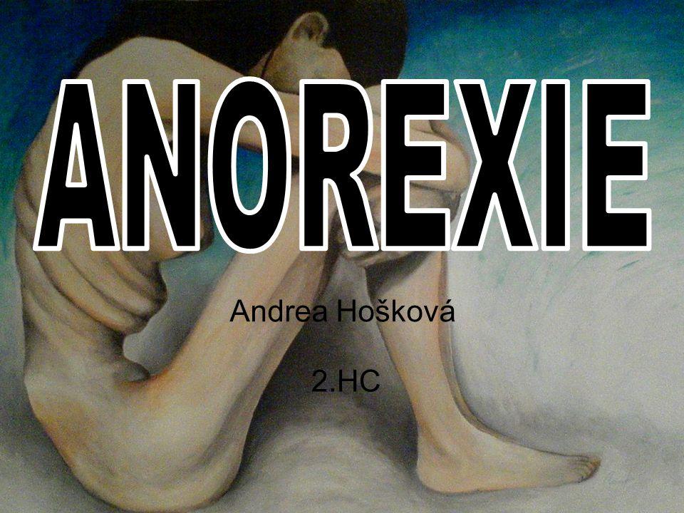 Andrea Hošková 2.HC