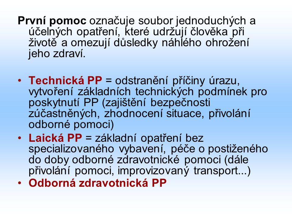 Legislativa ČR Trestní zákon 40/2009 Sb.