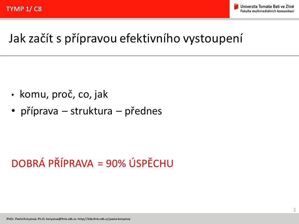 13 PhDr.