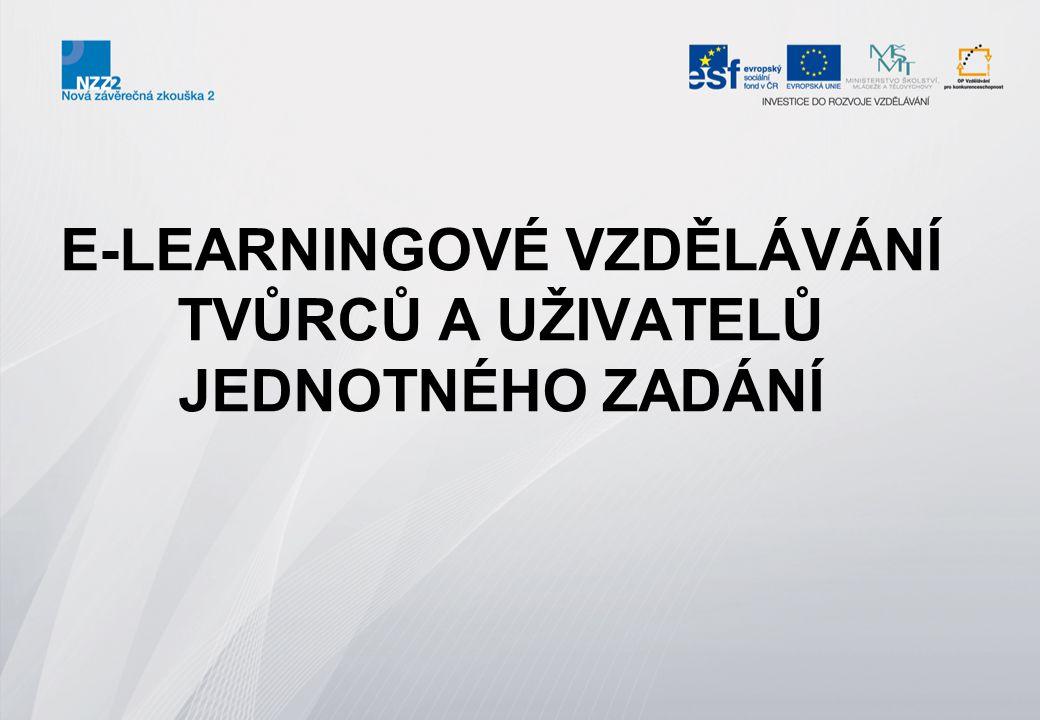 Tvorba témat závěrečných zkoušek je po metodické i organizační stránce náročná, proto se dosud editoři jednotného zadání každoročně povinně účastnili vzdělávacích seminářů v Národním ústavu odborného vzdělávání v Praze.