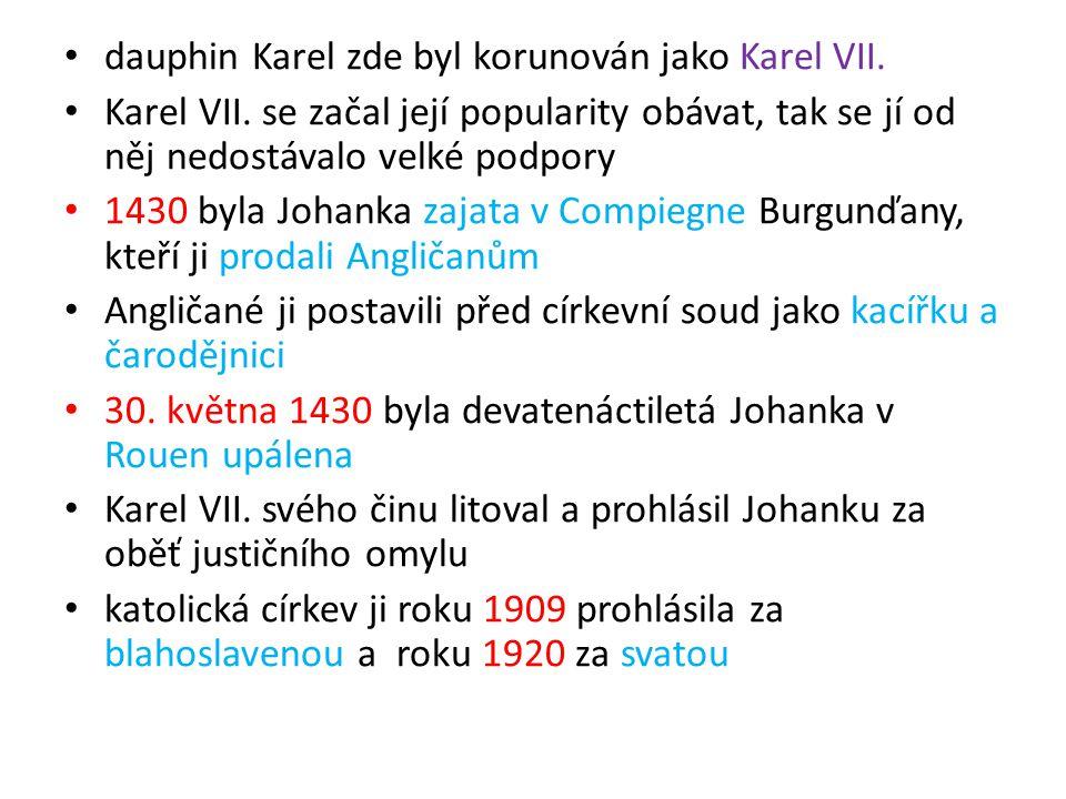 Domácí úkol Kteří dva čeští panovníci se účastnili bitvy u Kresčaku.