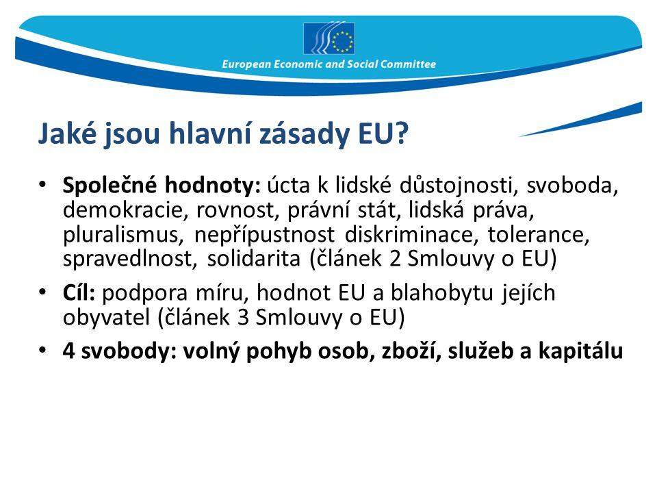 Evropský parlament má spolu s Radou legislativní pravomoc (přijímá právní předpisy) dohlíží na rozpočet EU (s Radou) a na politiku evropských orgánů má 751 poslanců volených ve všeobecných volbách volby se konají jednou za pět let Předseda: Martin Schulz