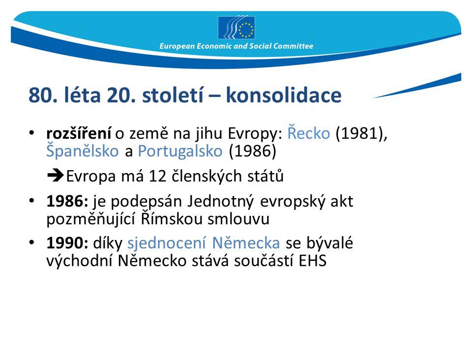 """Do konce února 2015: obdržíte od EHSV v angličtině """"témata občanské akce Tento pracovní dokument bude podkladem pro diskusi v Bruselu a bude obsahovat výčet """"témat občanské akce Proberte a prodiskutujte ve třídě jednotlivá témata a vyberte JEDNO z nich 1."""