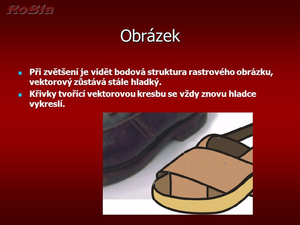 Základní pojmy Pixel: je do češtiny překládán jako obrázkový bod.