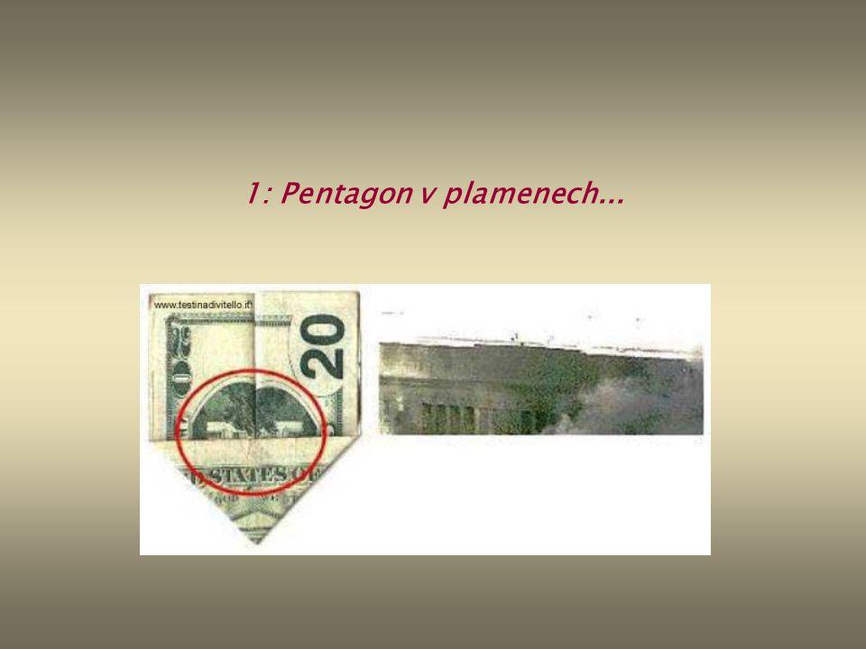 1: Pentagon v plamenech...