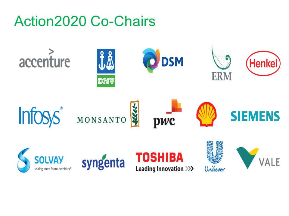 Action2020 Core Group