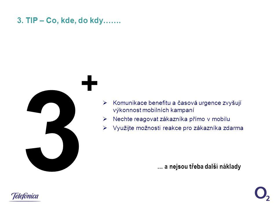 3.TIP – Co, kde, do kdy…….