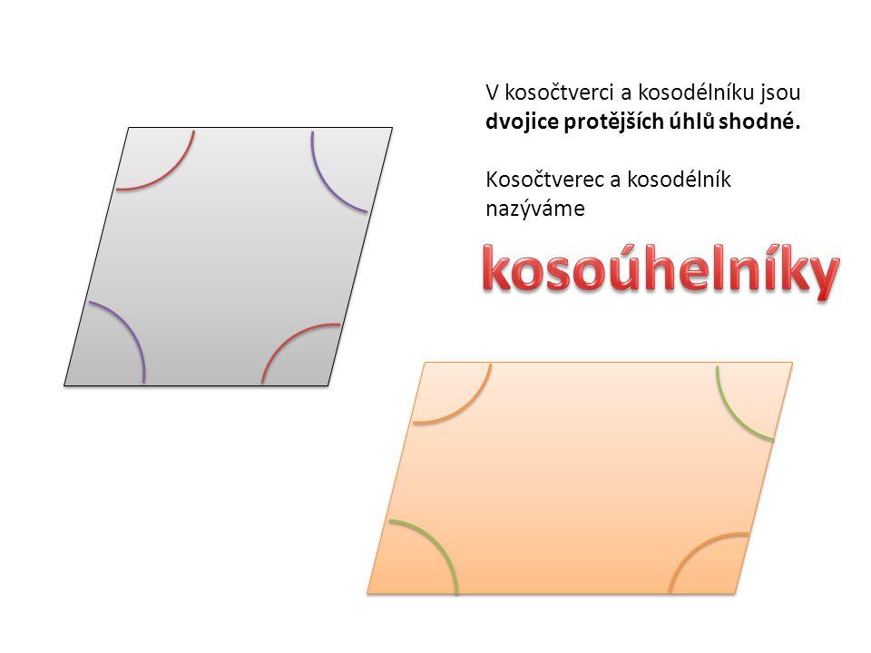 Sousední úhly mají dohromady 180°.