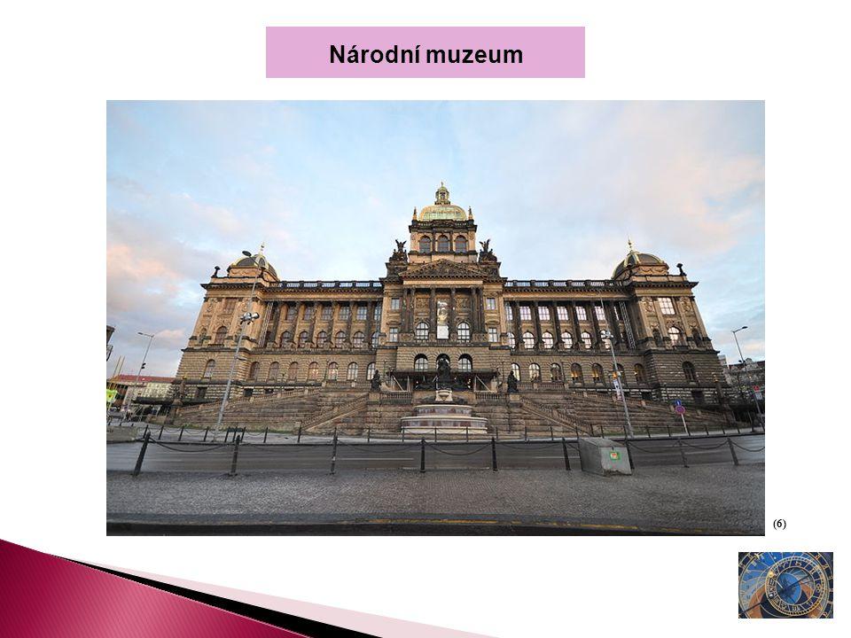 Národní muzeum (6)