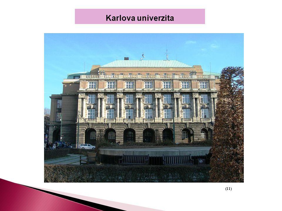 Karlova univerzita (11)