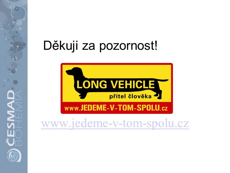 www.jedeme-v-tom-spolu.cz Děkuji za pozornost!