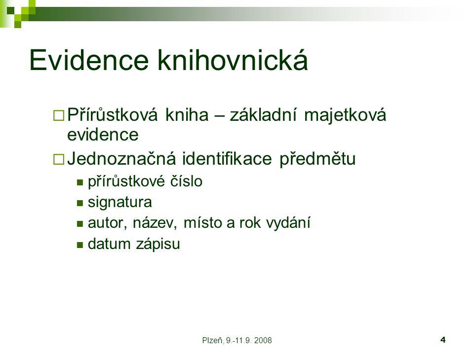 Plzeň, 9.-11.9.