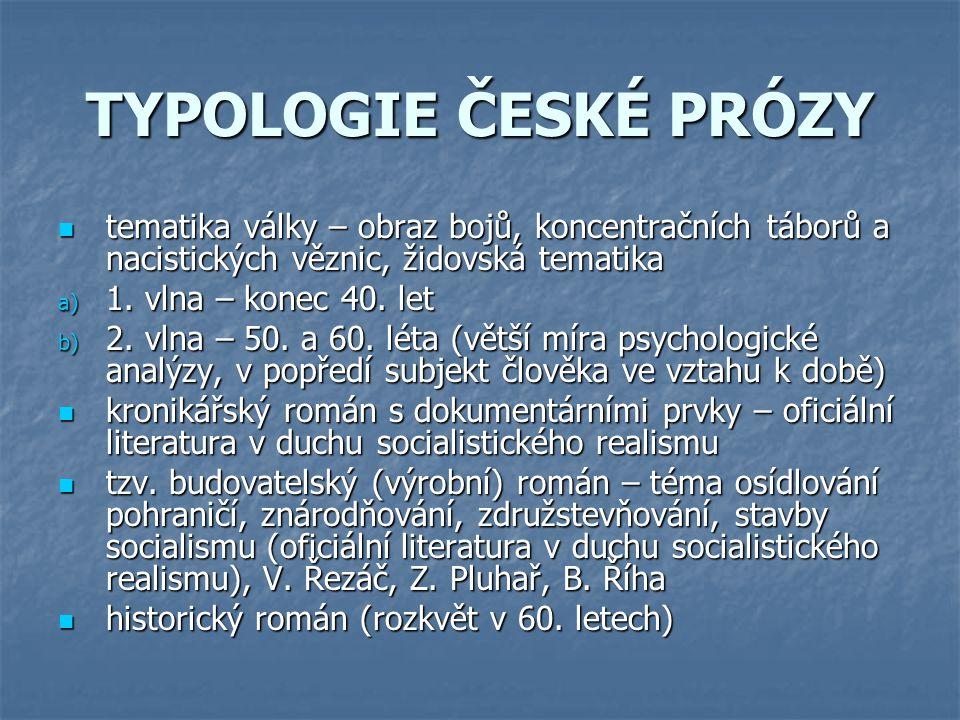 NEFFOVO DÍLO Srpnovští páni – historický román o konfliktech šlechty a měšťanstva na přelomu 13.