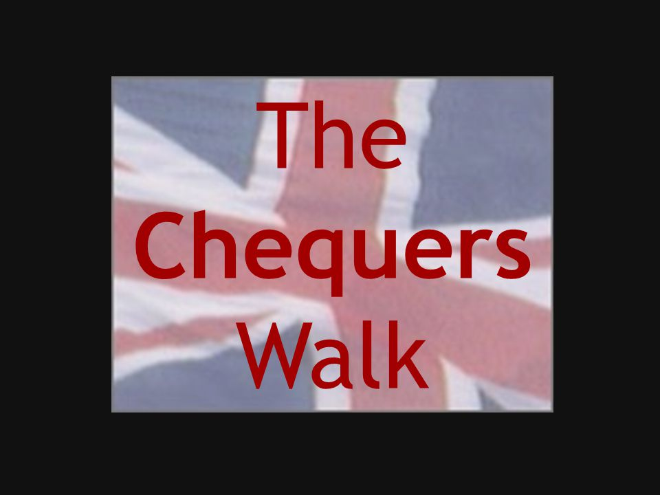 The Chequers Walk