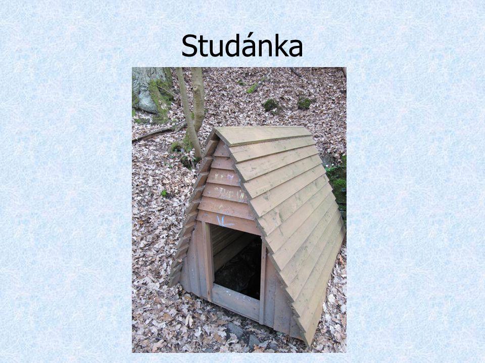 Studánka