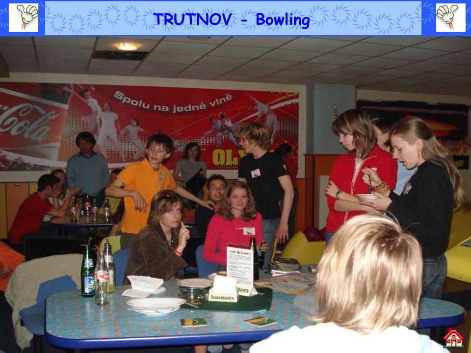 TRUTNOV - Bowling