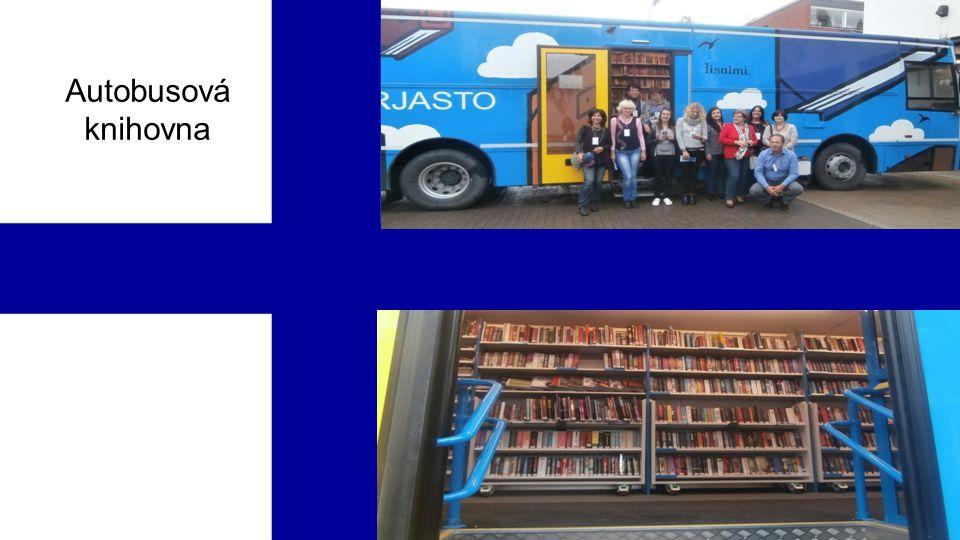 Autobusová knihovna