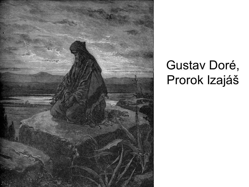 Gustav Doré, Prorok Izajáš