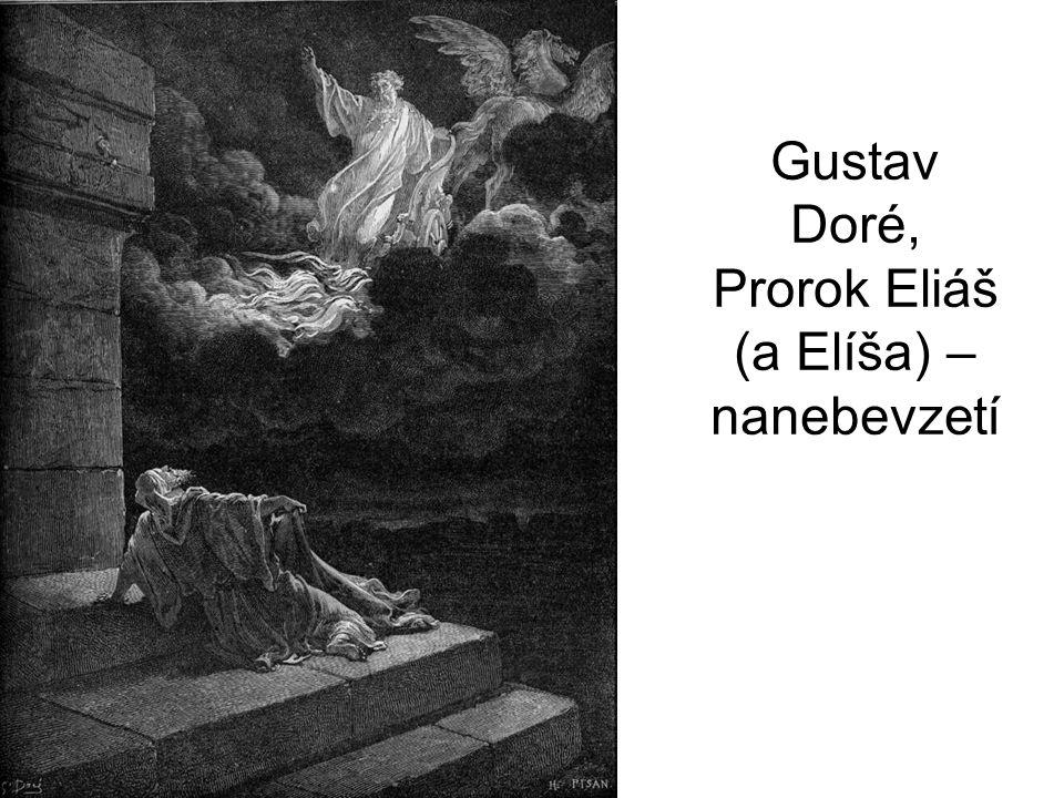 Gustav Doré, Prorokyně Debora, Debořina píseň
