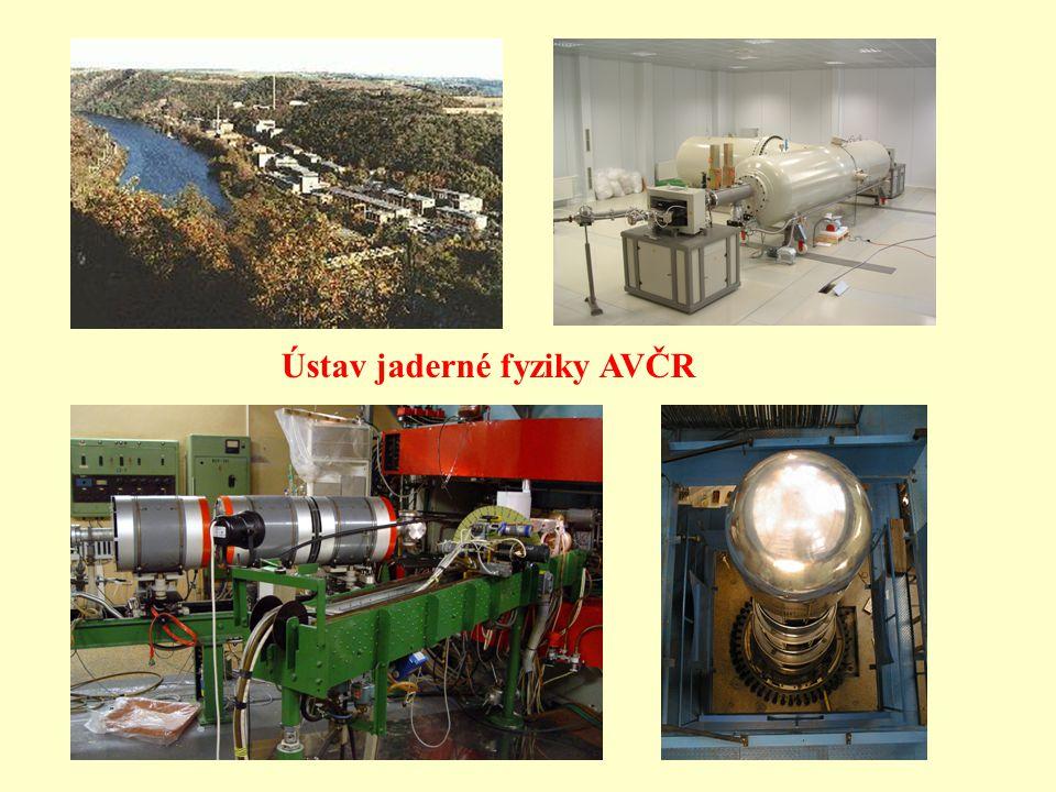 Ústav jaderné fyziky AVČR