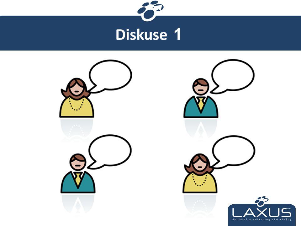 Diskuse 1