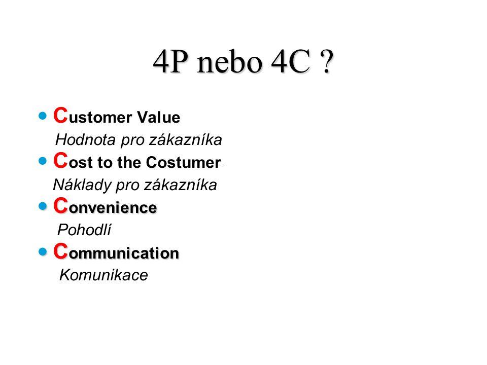4P nebo 4C .