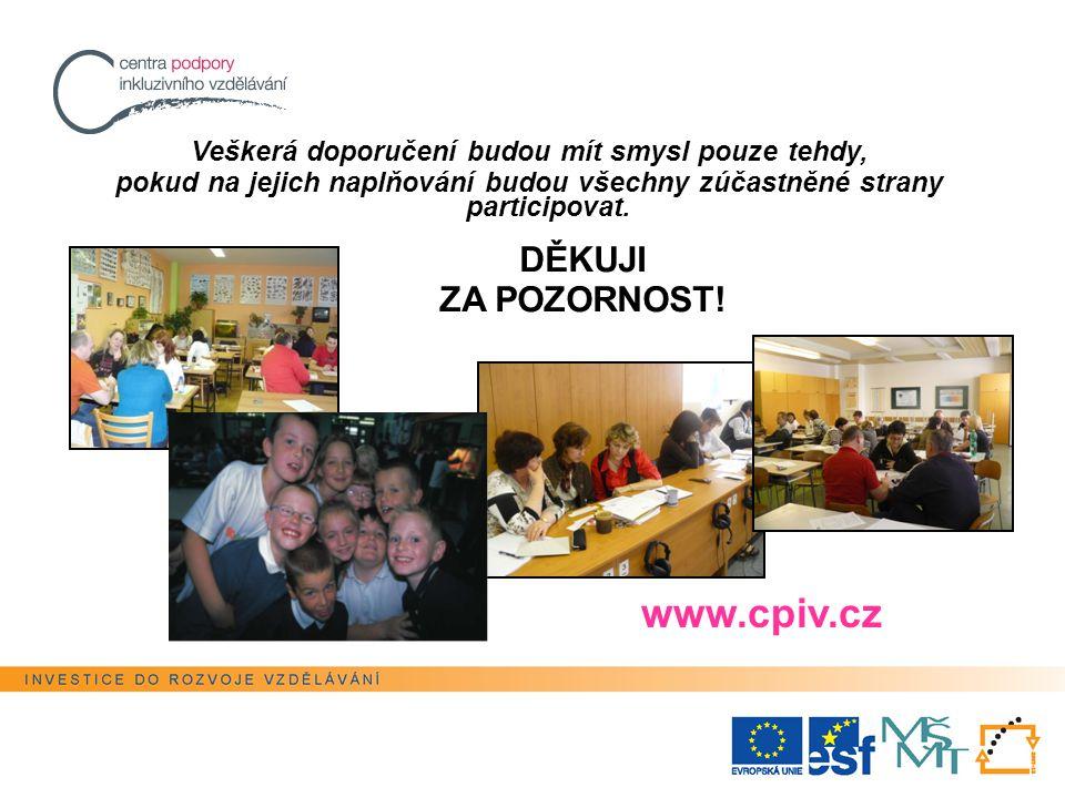 www.cpiv.cz DĚKUJI ZA POZORNOST.