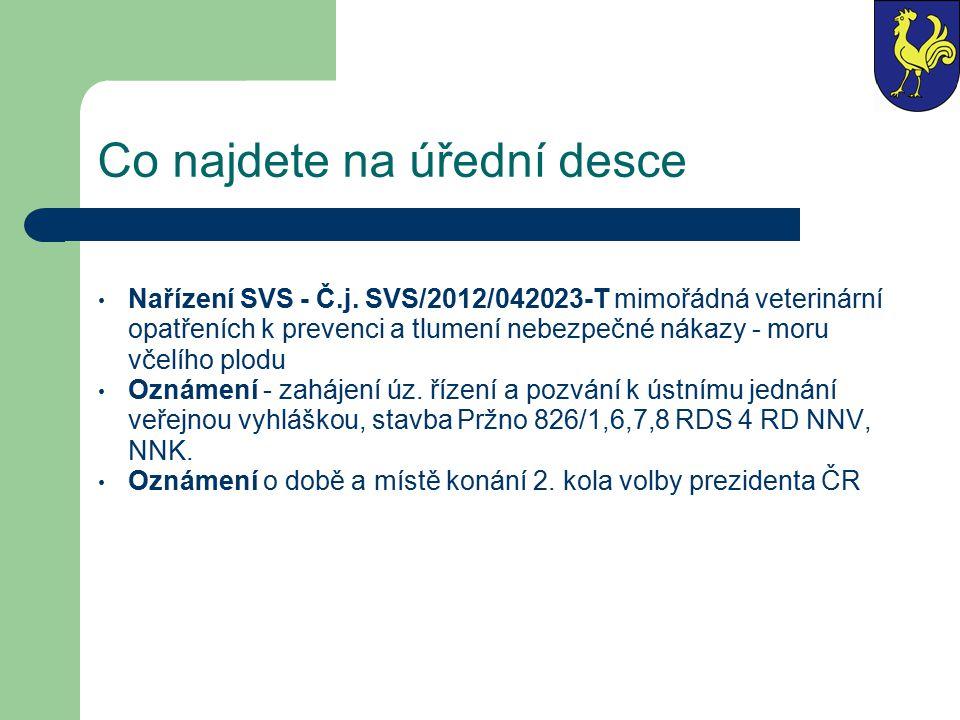 Česká pošta oznamuje - změna otevírací doby!!!.Na poště v Pržně dochází od 1.2.