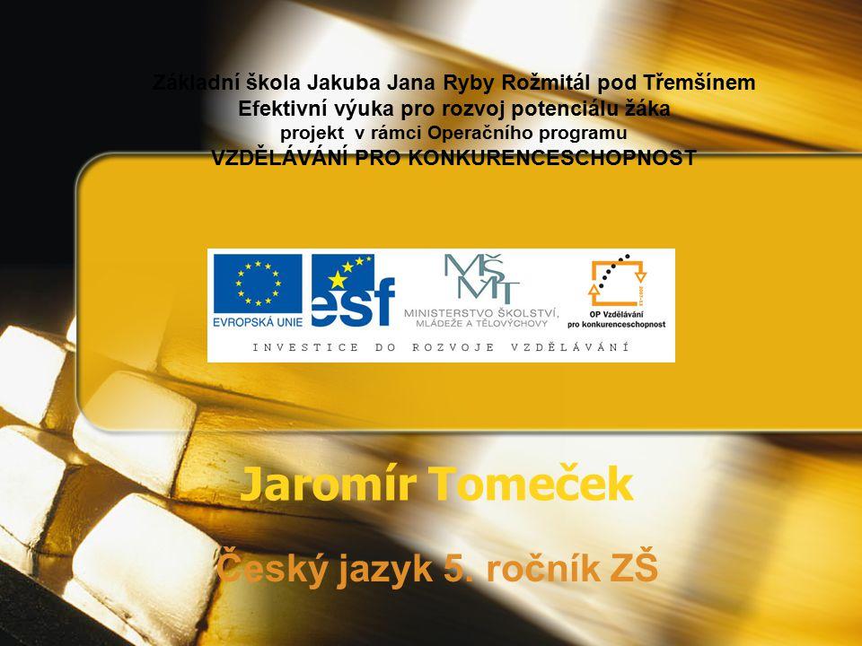 Jaromír Tomeček 30.9.1906 -15.7.1997 novinář a prozaik Jaromír Tomeček pocházel z rodiny krejčího.