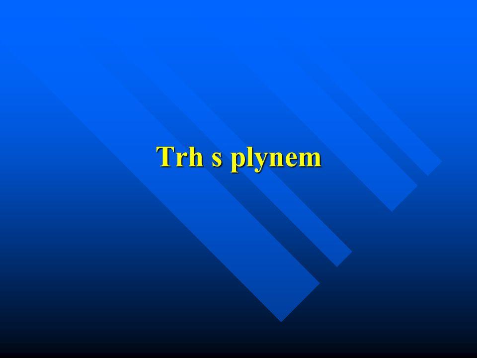 Trh s plynem