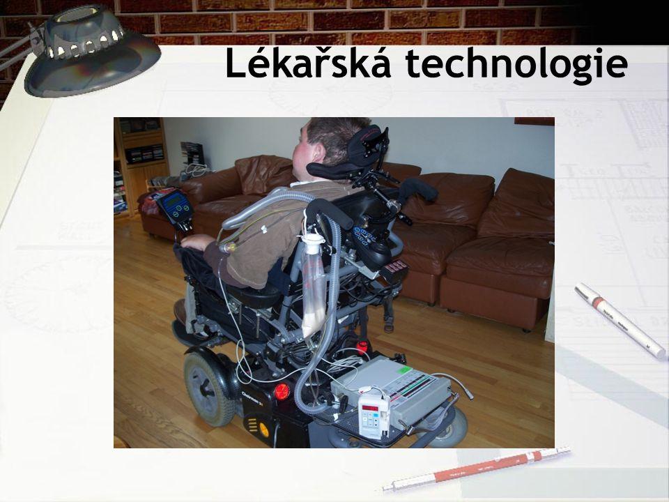 Lékařská technologie