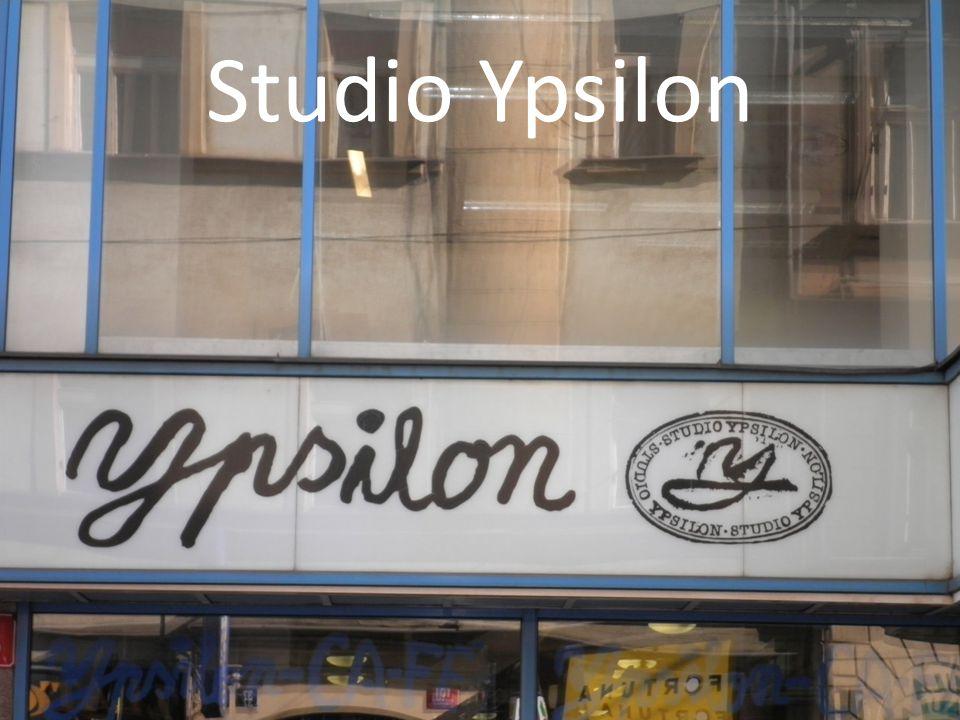 Studio Ypsilon