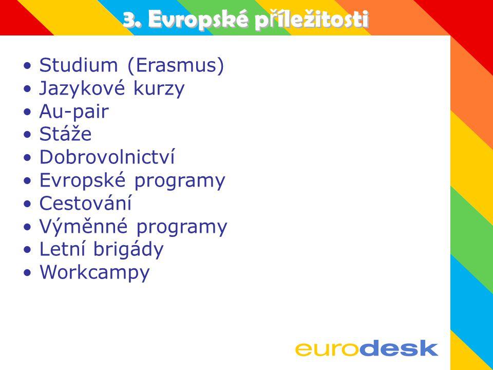2. Eurokvíz - vyhodnocení 9. Existuje nějaké evropské nařízení požadující rovné okurky.