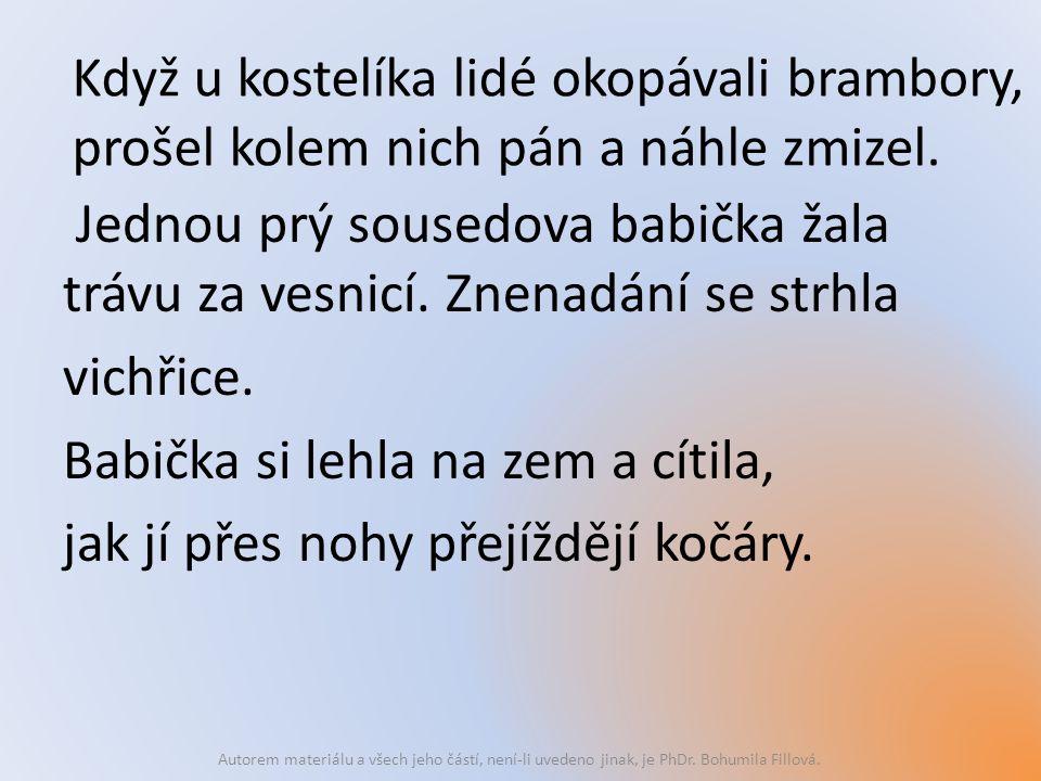 Použité zdroje: FIC, K.Z kraje od Pernštejna k Veveří.