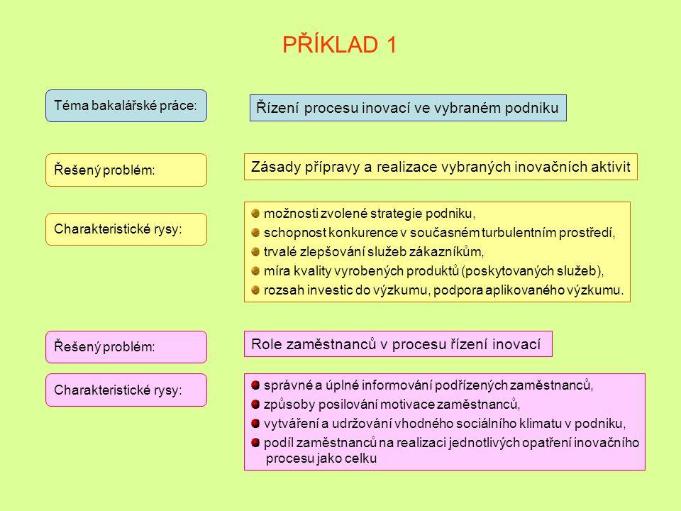 OSM KROKŮ K ŘEŠENÍ PROBLÉMŮ 1. Identifikovat problém 2. Posoudit nezbytnost rozhodnutí 3. Navrhnout možná řešení (varianty) 4. Zhodnotit a posoudit je