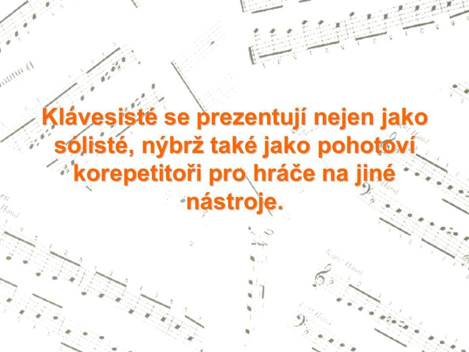 Vyučující hry na elektronické klávesové nástroje: Olga Kostomlatská LudmilaKroupová Ludmila Kroupová Klára Ujevičová Miriam Puklová Jaroslava Štarhová
